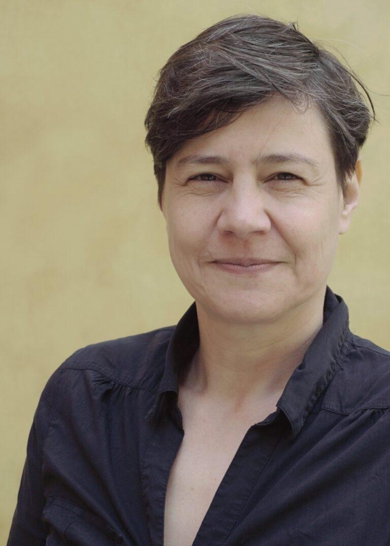 Susanne Branner Jespersen (she/her)