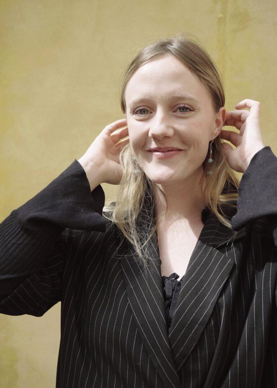 Amanda Enggaard Dybdal (she/her)